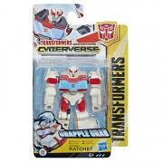 Transformers - Figurina Cyberverse Ratchet