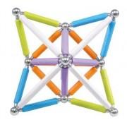 Supermag Magnetyczne Maxi Neon 44 el. 0115