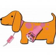 Waldi Kinderlamp Teckel Hond Emma