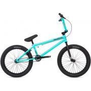 "Stolen Freestyle BMX Fahrrad Stolen Casino 20"" 2020 (Caribbean Green)"