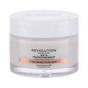 Revolution Skincare Moisture Cream Normal to Dry Skin feuchtigkeitsspendende creme für normale bis trockene haut SPF15 50 ml für Frauen