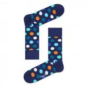 Șosete pentru femei Happy Socks Big Dots BD01-605