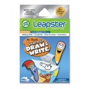 Leap Frog Leapster® Game: Mr. Pencil's Learn to Draw and Write Juego (Educational, EC (Early Childhood), ENG)