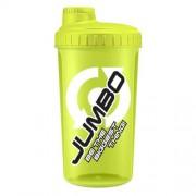 Shaker NEON Jumbo UV zöld Scitec Nutrition