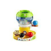 Brinquedo Bolinhas Mágicas Dos Animais - Fisher Price