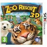 Zoo Resort 3D, за 3DS