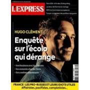L'Express - Abonnement 12 mois