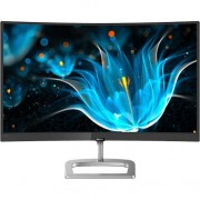"""PHILIPS 248E9QHSB/00 , 23.6"""" Curved , 1920x1080 , 4ms"""