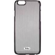 Skin Tellur iPhone 6 6S Vertical Stripes Negru