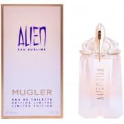 ALIEN EAU SUBLIME limited edition edt vaporizador 60 ml