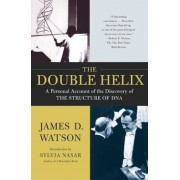 The Double Helix: A Personal Account of the Discovery of the Structure of DNA, Paperback