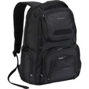 Targus Legend IQ 15.6 L Laptop Backpack(Grey)