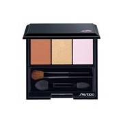 Luminizing satin eye color trio br214 into the wood 3g - Shiseido