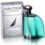 Nautica eau de toilette 50ml spray