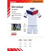 Givova - Completo Calcio Kit Colour