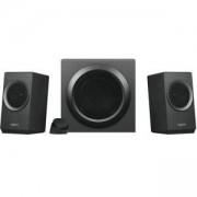 Тонколони Logitech 2.1 Z337 Bold Sound, Bluetooth, 980-001261