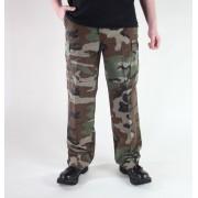 hlače muške MIL-TEC - Sjedinjene Države Feldhose - Pretpranja W / L - 11823020