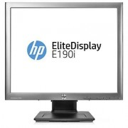 "HP EliteDisplay E190i 18.9"""" IPS Plata pantalla para PC"