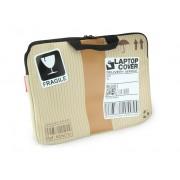 """Borsa per notebook 13"""" - design pacco Fragile"""