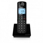 Alcatel Trådlös telefon Alcatel S250 DECT svart