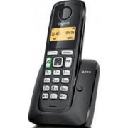 Telefon DECT Gigaset A220 Negru