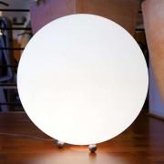 Snowball, A Decorative Interior Lamp, 50 cm