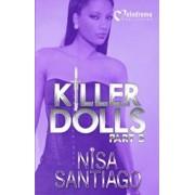 Killer Dolls 3, Paperback/Nisa Santiago