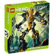 Lego Rocka XL, Lime Green