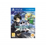 Sword Art Online: Lost Song PlayStation 4