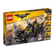 BATMOBILUL SUPREM - LEGO (70917)