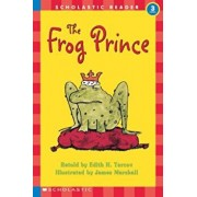 Frog Prince, the (Level 3), Paperback/Edith H. Tarcov