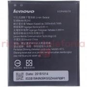 Lenovo - Batteria Lenovo BL242 (Bulk)