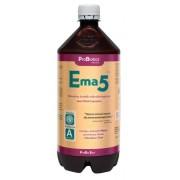 Ema5 1 litr - to specjalnie przygotowana kompozycja mikroorganizmów na bazie - ProBiotics
