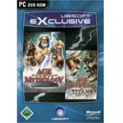 Age of Mythology - Gold Edition, за PC