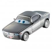 Disney Cars 3 Coche Sterling Mattel