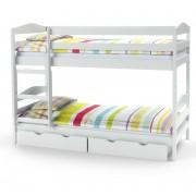 Двуетажно детско легло BM-Sam 1