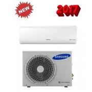 Samsung Climatizzatore Mono Serie New Style Plus Ar18msfhbwkneu / Ar18msfhbwkxeu 18000 Btu/h Inverter P/c