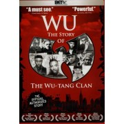 Wu-Tang Clan - Wu: The Story of the Wu-Tang Clan (0097368924741) (1 DVD)