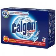 Calgon Powerball anti-calcar tablete pentru masina de spalat, 8 tablete/cutie, 104g