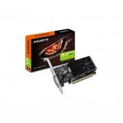 Tarjeta de Video NVIDIA GeForce GT 1030 Gigabyte D4 Low Profile, 2GB SDDR4, 1xHDMI, 1xDVI, PCI Express x16 3.0 GV-N1030D4-2GL