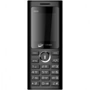 Micromax X556 Black Mobile