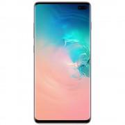 Samsung Smartphone Samsung Galaxy S10 Plus 512gb Blanco Desbloqueado SNAPDRAGON