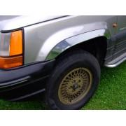 Lemy blatníků Jeep GrandCherokee 93-98