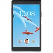 "Таблет Lenovo Tab 4 8 Plus - 8"" FHD IPS, 16 GB, 4G, Aurora Black"