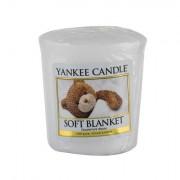 Yankee Candle Soft Blanket mirisna svijeća 49 g