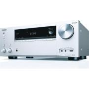 AV receiver ONKYO TX-NR676E (S) Silver
