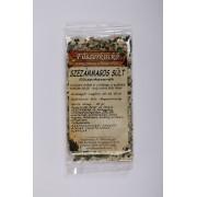 Szezámmagos sült fűszerkeverék 30g