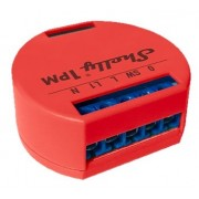 Shelly 1PM - WiFi-operated Relay Switch (до 3,5 kW)