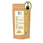 Maca pudra raw bio 250g