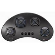 Plita Incorporabila Teka VR 90 4G AI AL TR CI gaz cristal Bumerang